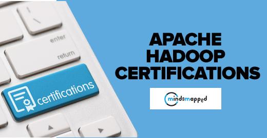 hadoop certification apache