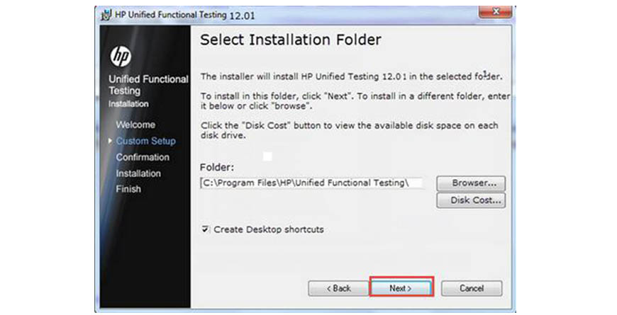 How To Install Unified Functional Testing Uft On Windows Os