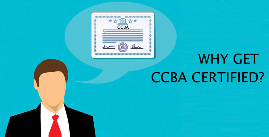 Benefits of Certification of Competence in Business Analysis ...