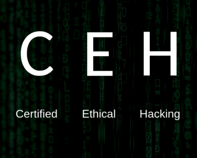 Certified Ethical Hacking (CEH) Training